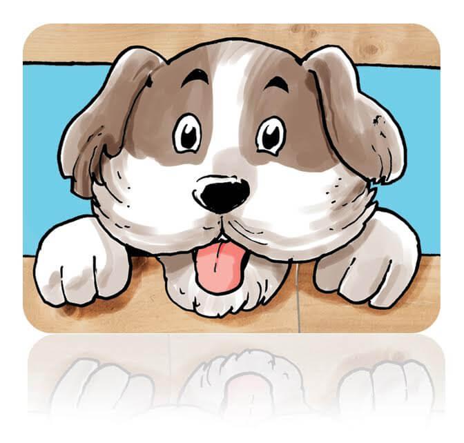 hondjes pup aanbod kennel de hoeve